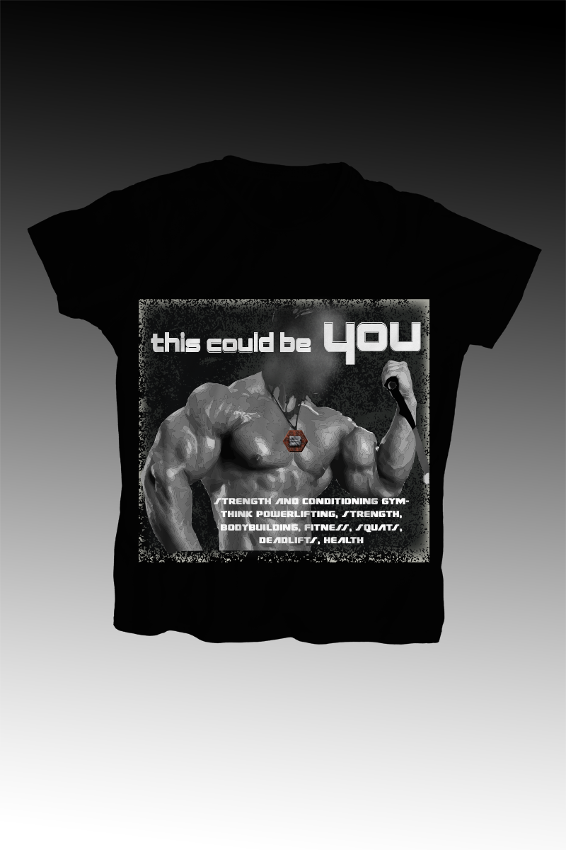 be2aab8d Gym T-shirt Design for Sophie+Guidolin in Australia | Design 5218706
