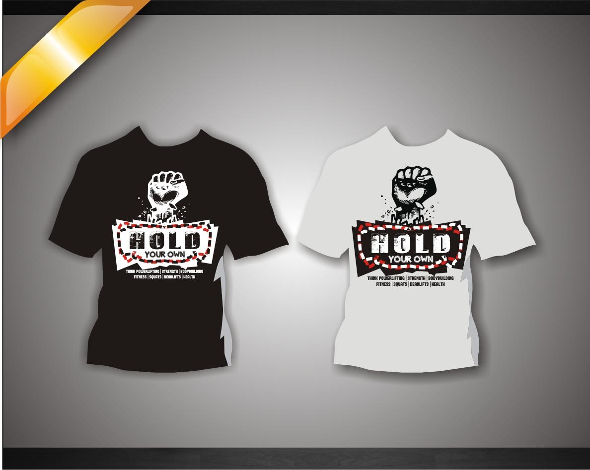 1defaaf9 Gym T-shirt Design for Sophie+Guidolin in Australia | Design 5228177