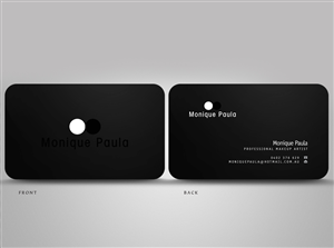 Business Card Tv 262295