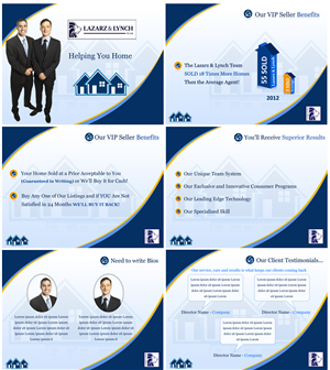 79 elegant serious real estate powerpoint designs for a real, Powerpoint templates