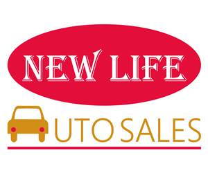 Used Car Logo Design for New Life Auto Sales by bc21 ...