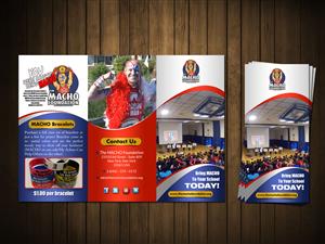 Brochure Design by hih7 - The MACHO Foundation