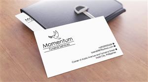 Business Card Design By Stylez Designz For DesignCrowd