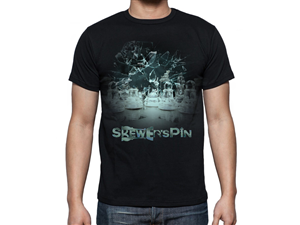 T-shirt Design by TheConsortiumLimited - Chess skewer