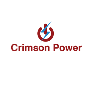 Logo Design for Crimson Power Logo by Milos