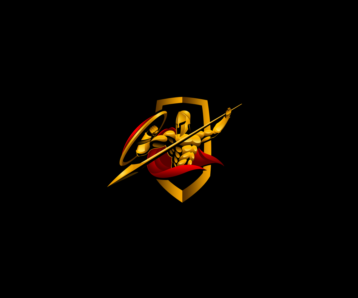 Atrevido Juguet N Games Dise O De Logo For Knight Errant
