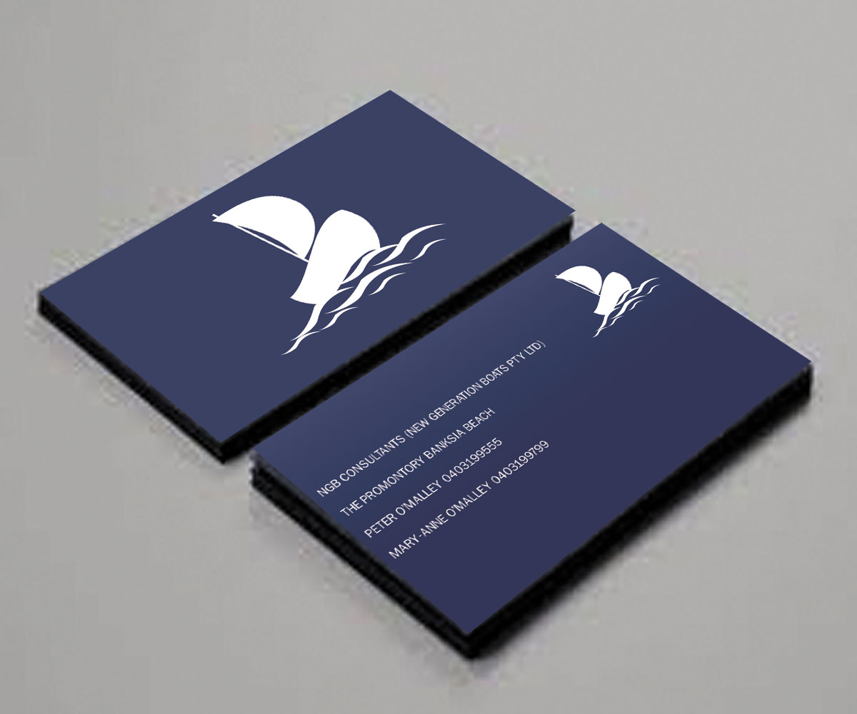 Auditing Business Card Design for a Company by maxton | Design #5240373