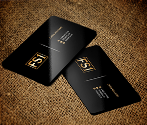 Business Card Design By Webixbd