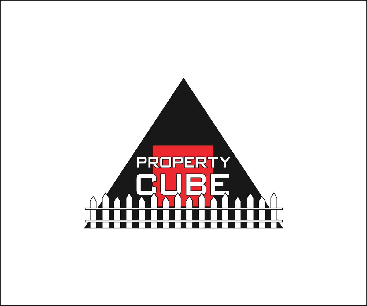 Masculine professional building logo design for property for Professional building designer