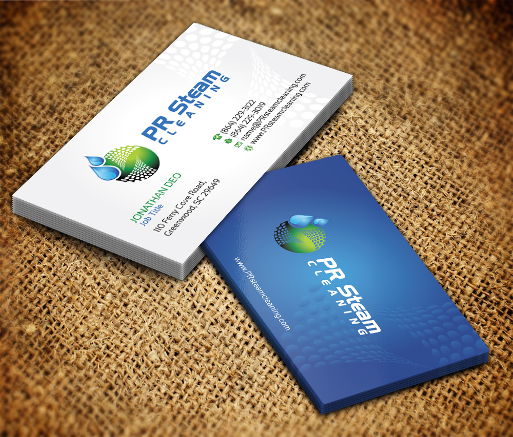 Business Card Design for Beatriz Diaz by Sarmishtha Chattopadhyay ...