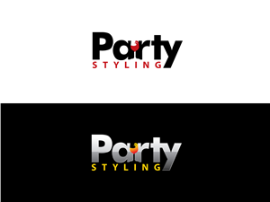 Party Planning Logo Design Galleries for Inspiration
