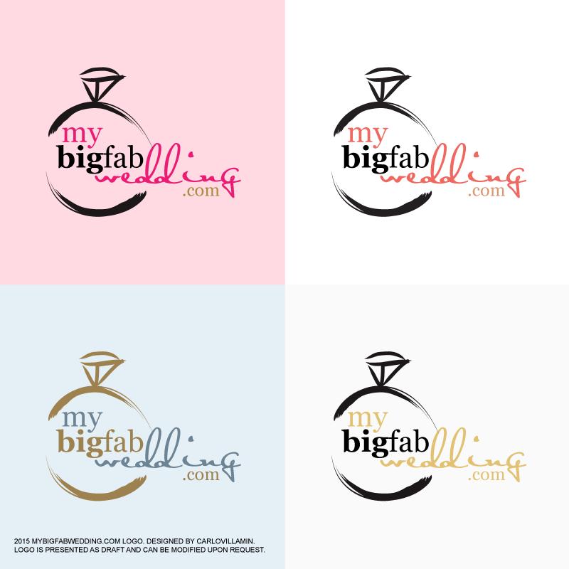 Logo For Wedding Website