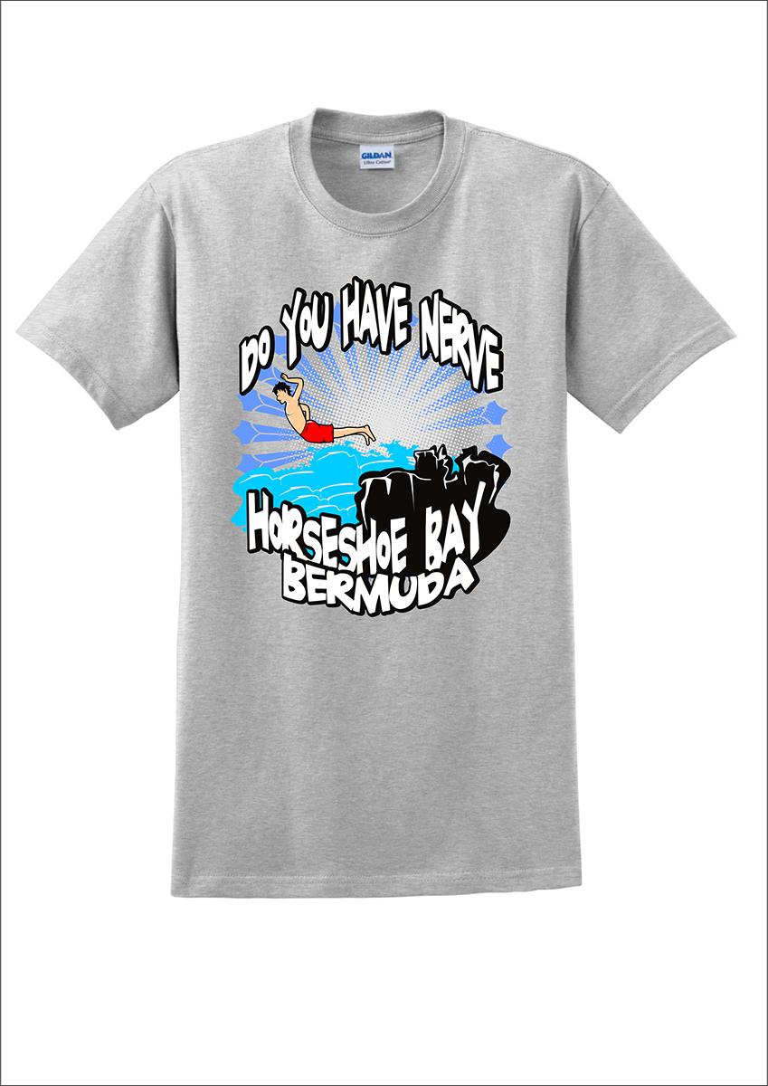 Modern Playful T Shirt Design By Awehh Design 5335787