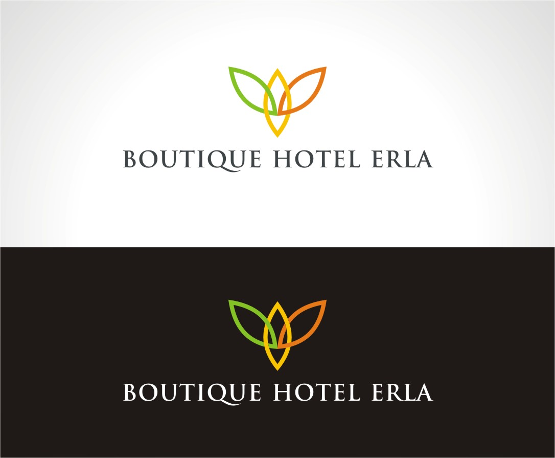88 professional hotel logo designs for boutique hotel erla for Hotel logo design