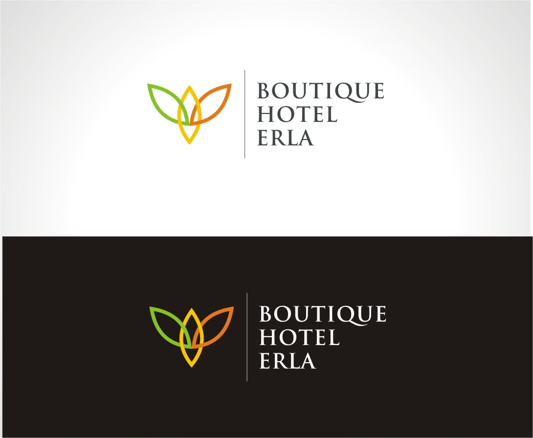 88 professional hotel logo designs for boutique hotel erla for Boutique hotel logo