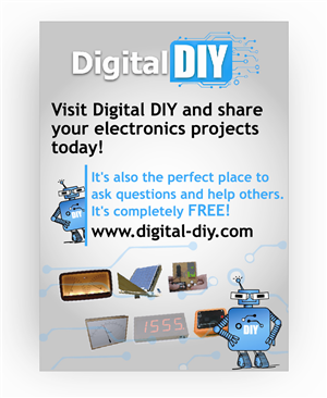 Digital Flyer Design 1473588