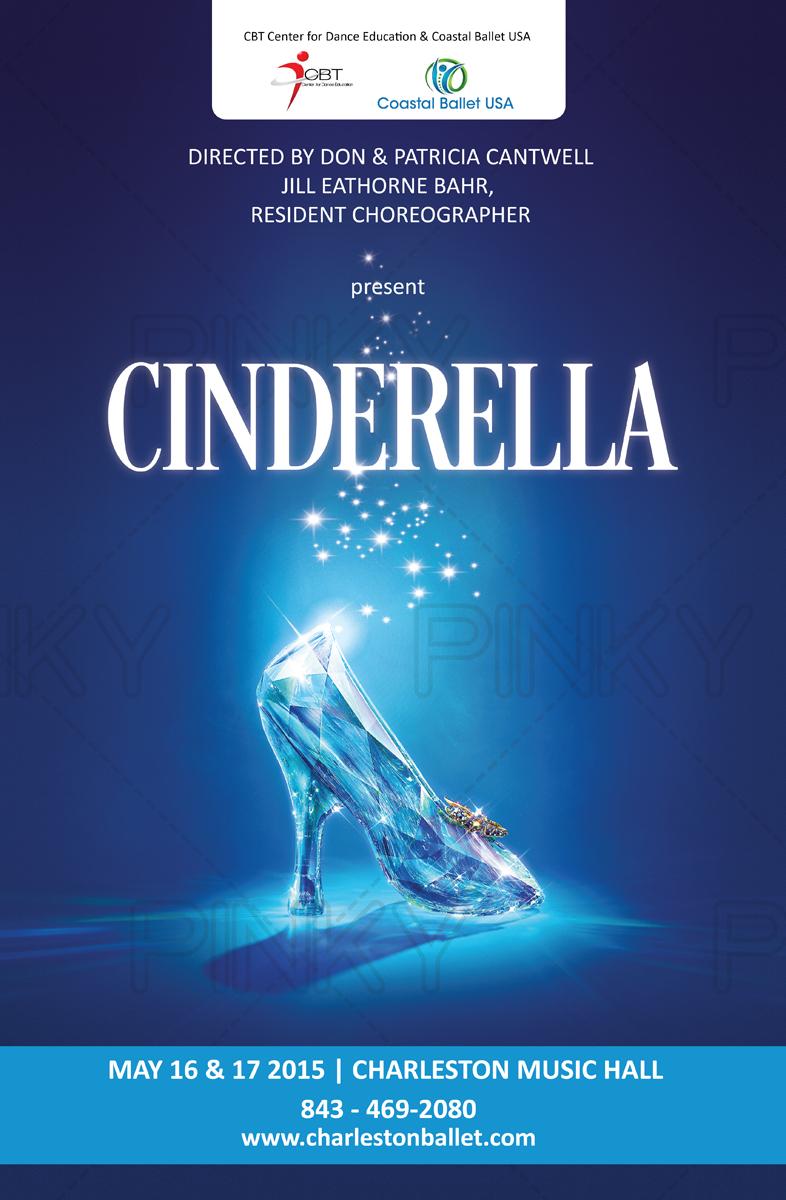 Cinderella S Shoes Book