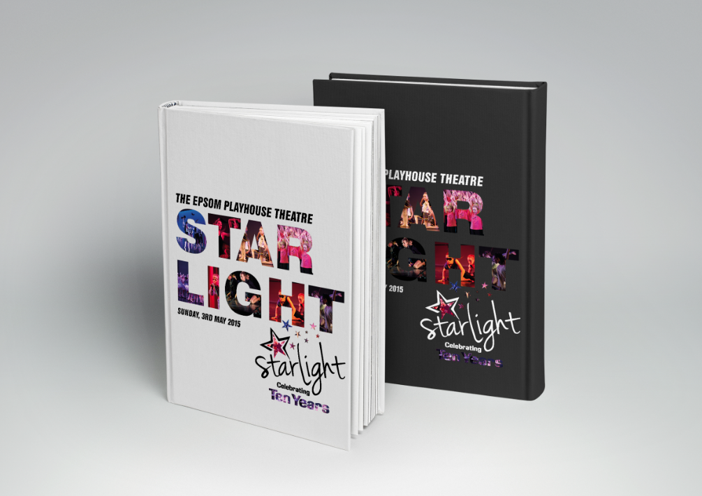 Book cover design for starlight dance academy by susanasantos