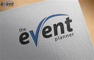 Logo Design for The Event Planner Logo Redesign by ergo™