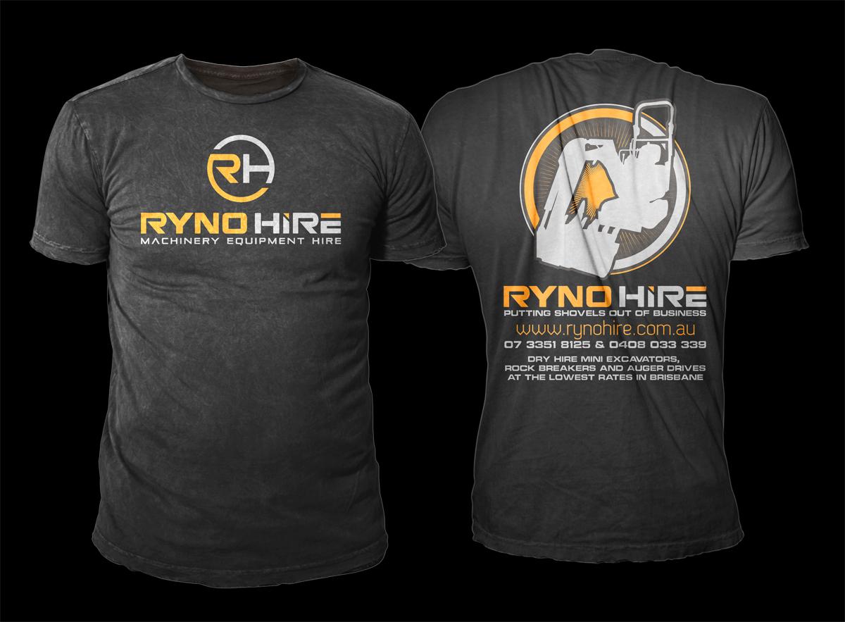 Shirt design rates - Playful Bold T Shirt Design For Company In Australia Design 5356416
