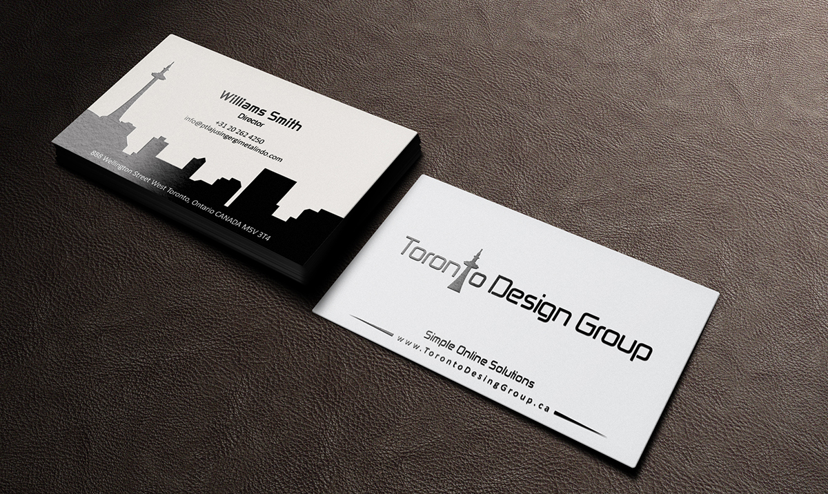 Business business card design for a company by mt design 5324864 business business card design for a company in canada design 5324864 reheart Images