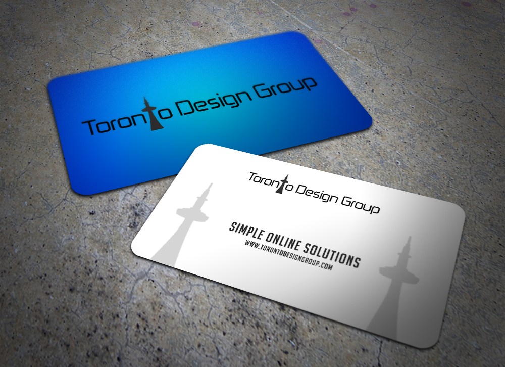 Business Business Card Design for a Company by Eggo May P   Design ...