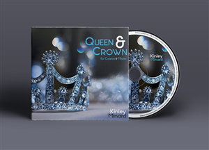 CD Cover Design by RedOne22