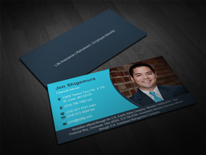 Personal Business Card Design Galleries for Inspiration