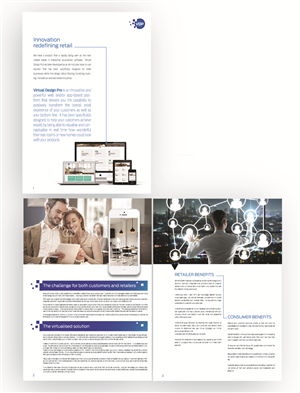 Brochure Design by DAStudioDesigns