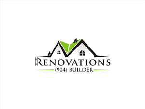 Home Renovation Logo Design Project 41 Logo Designs For