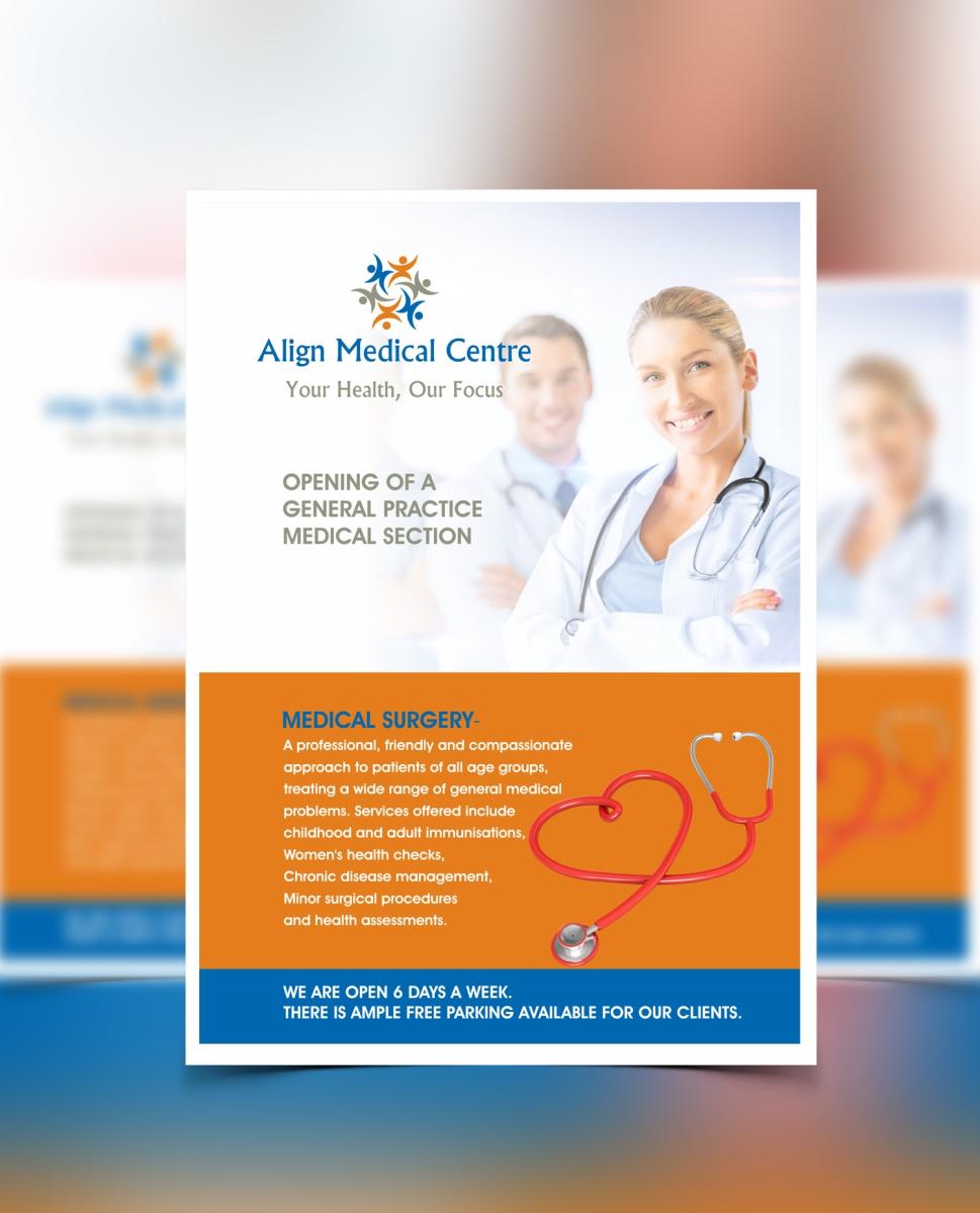 medical practice flyer people davidjoel co