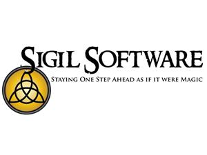 A Web2 0 twist on a concept of a sigil | 39 Logo Designs for