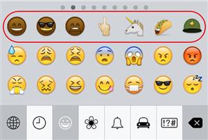 Icon Design by Shane Turner - 100 Custom Emoji Icons