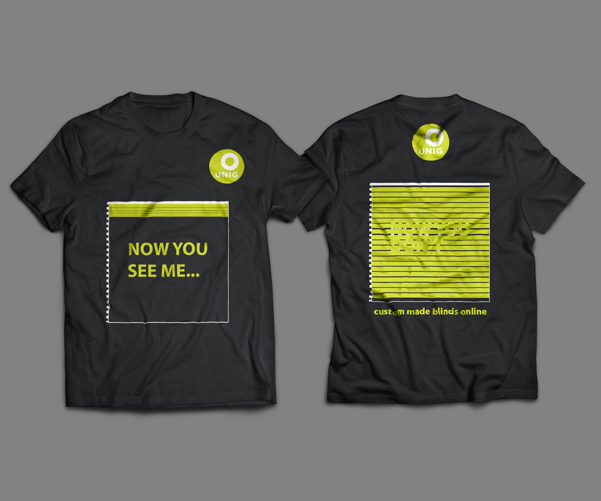 Elegant Playful Online T Shirt Design For A Company By