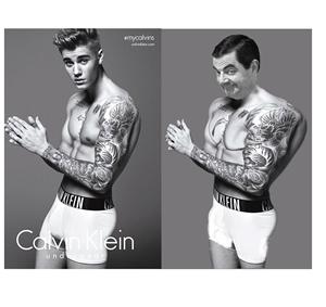 Photoshop Justin Bieber S Calvin Klein Shoot Photoshop