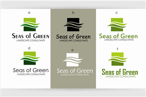 Logo Design 5315442 Submitted To International Landscape Architects Need New