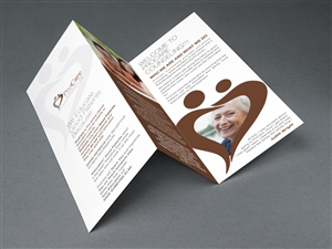 Brochure Design by cb1318cb1318 - Trifold Brochure needed for Pro Care Counseling