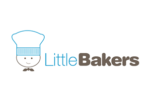 Logo Design by Oliver Trimm - *Kids Cooking Parties/Classes Logo*