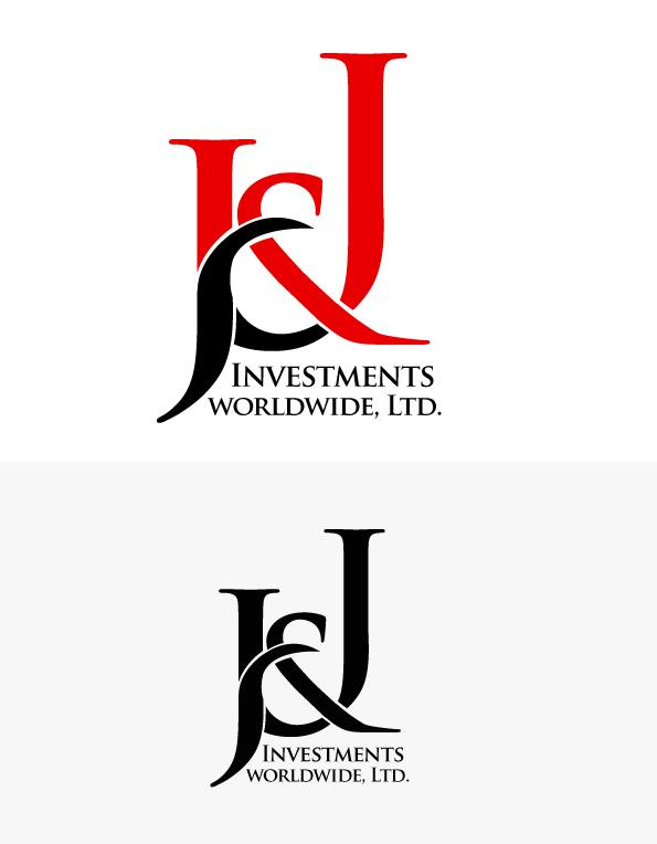 J J Logo Design Logo Design for YoungB...