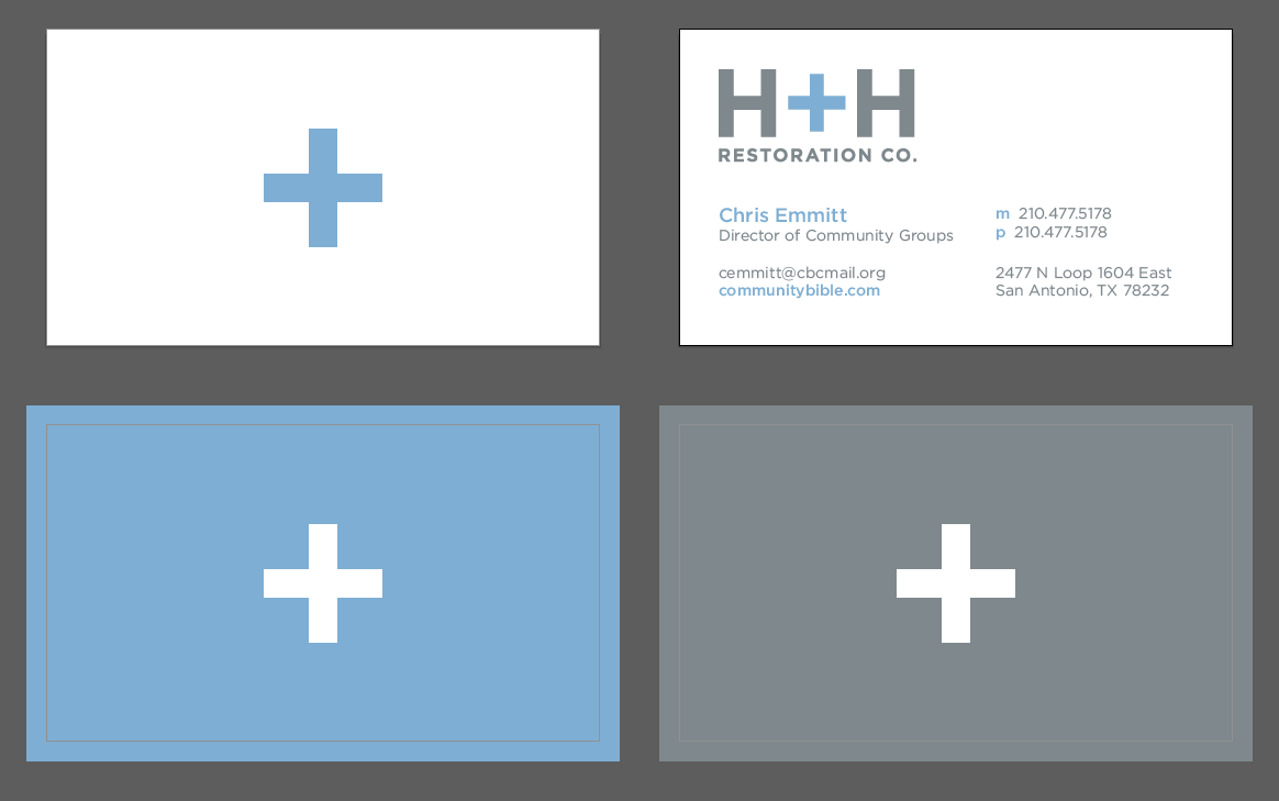 Professional, Elegant, Business Business Card Design for a Company ...