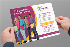 Advertising Flyer Design Galleries for Inspiration