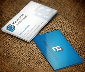 Building Business Card Design | Crowdsourced Card Design Contests