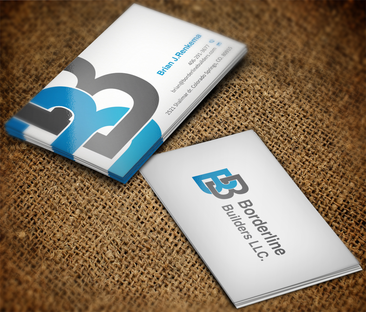 57 Professional Business Consultant Business Card Designs for a ...
