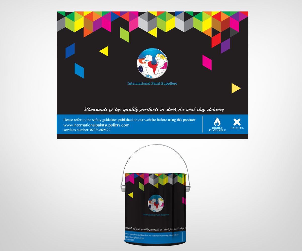 Car parking stickers design india - Elegant Playful Business Sticker Design By Khoo