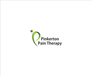 Logo Design for Pinkerton Pain Therapy needs a new logo to advance excellence in pain management in Kansas City by Khaos