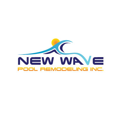 Logo design for cindy fuston by mpepe design 5378875 for Pool design logo