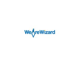 WeAreWizard | Logo Design by Locke Lamora