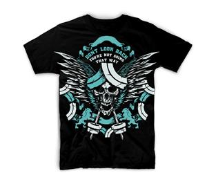 New Tee Shirt Designs   T Shirt Designs Geflugelt 12 T Shirts Zu Browsen