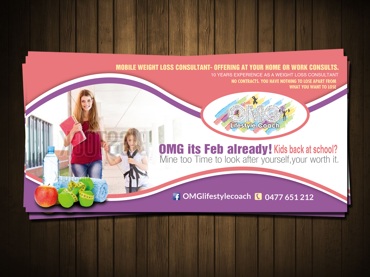 flyer design by esolz technologies for this project design 5400494