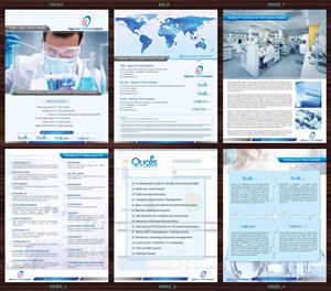 Brochure Design by Smart - New Brochure Design Project